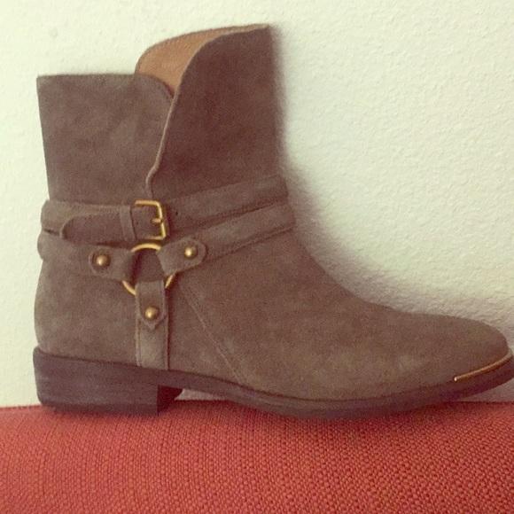 3f6eae72e618 UGG Shoes - UGG Women s Kelby Boot Grey